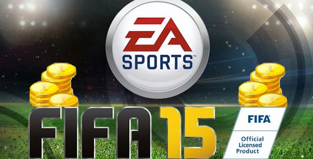 fifa-15-coins How To Make Coins When Play FIFA 15?