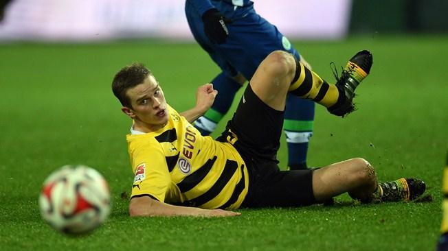 2504418_FULL-LND German Bundesliga club: Bender will sidelined for four weeks