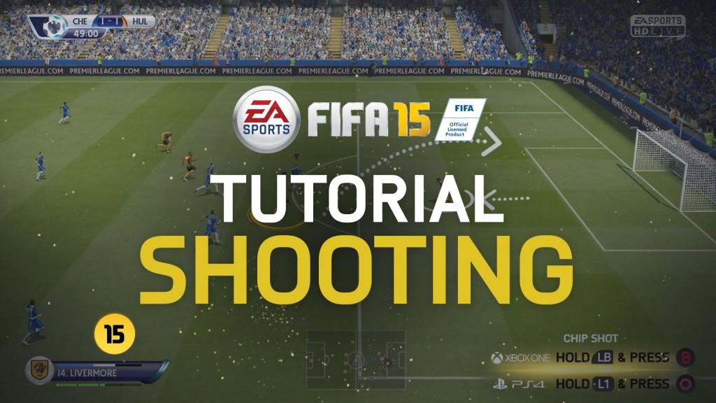 Title Update – FIFA 15
