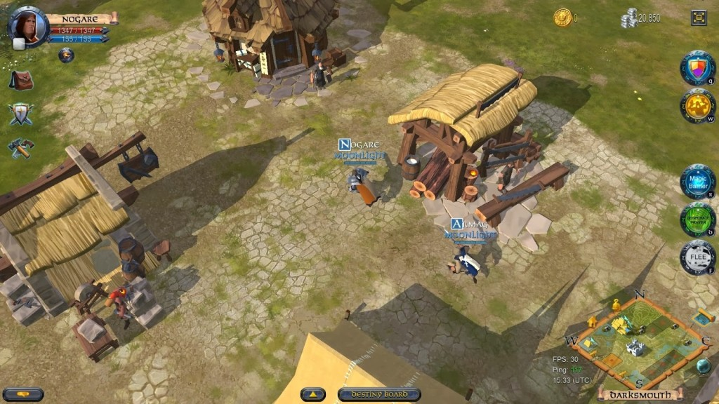 albion-online_screen04-1024x576 Does Farming Crops Pay Off In Albion Online?