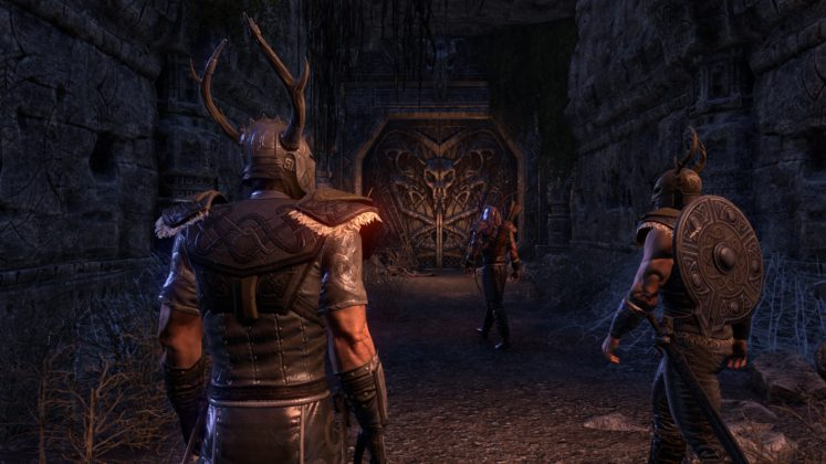 BloodRoot_forge-01-747x420 The Horns Of The Reach DLC Inlcuding New PvP Map And Game Mode