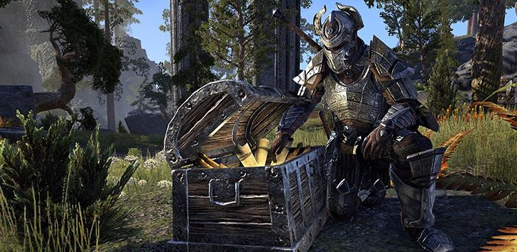 ESO Plus Members Can Try Out The New Bonus Event For Free