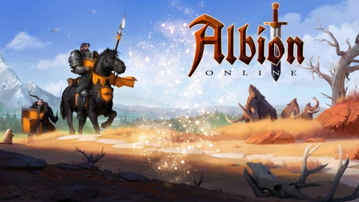 Albion Online Tips: Three Type Of Guilds