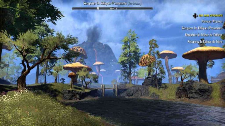 2045177-1024x576 The Elder Scrolls Online: Morrowind - Close To Visual And Narrative Perfection