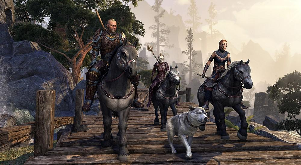 The Elder Scrolls Online: Morrowind – Close To Visual And Narrative Perfection