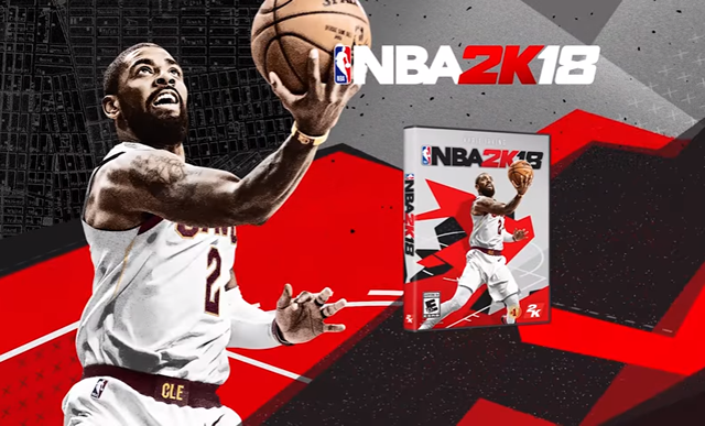NBA 2K18 Video Show Their Attention To Players
