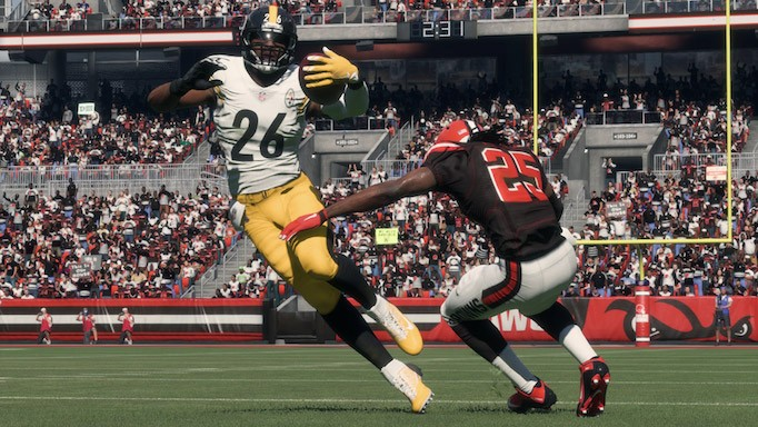 Madden-Store Team Devote To Provide Legal Madden Coins