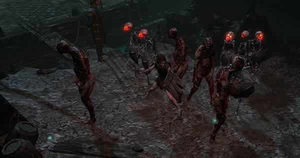poe Newbie Tips For Spectre In Path Of Exile