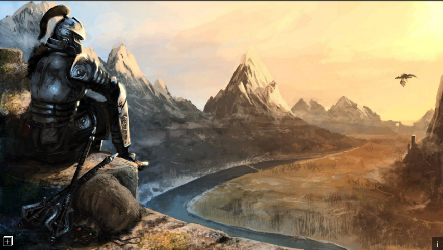 What the Next ESO Game Can Do Over Skyrim